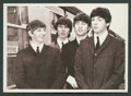 "Movie Posters:Rock and Roll, A Hard Day's Night (United Artists, 1964). Trading Cards (55) (2.5""X 3.5""). Rock and Roll.. ... (Total: 55 Items)"