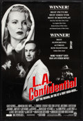 "Movie Posters:Crime, L.A. Confidential (Warner Brothers, 1997). One Sheet (27"" X 40"") DSAwards Style. Crime.. ..."