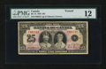 Canadian Currency: , BC-12 $25 1935. ...