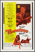 "Movie Posters:Musical, That Tennessee Beat Lot (20th Century Fox, 1966). One Sheets (2) (27"" X 41""). Musical.. ... (Total: 2 Items)"