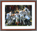 Autographs:Photos, 2004 Boston Red Sox Team Signed Photograph....