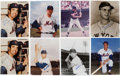 Baseball Collectibles:Others, New York Mets Signed Lot of 23.... (Total: 23 items)