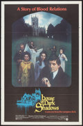 """Movie Posters:Horror, House of Dark Shadows (MGM, 1970). One Sheet (27"""" X 41"""") Style A. Horror.. ..."""