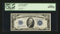 Small Size:Silver Certificates, Fr. 1701* $10 1934 Silver Certificate. PCGS Gem New 65PPQ.. ...