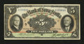 Canadian Currency: , Halifax, NS- The Bank of Nova Scotia $5 Jan. 2, 1929 Ch. # 550-34-02. ...