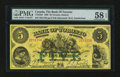 Canadian Currency: , Toronto, ON- The Bank of Toronto $5 July 1, 1929 Ch. # 715-22-22....