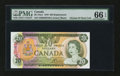 Canadian Currency: , BC-54aA $20 1979. ...