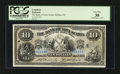 Canadian Currency: , Halifax, NS- The Bank of Nova Scotia $10 Jan. 2, 1929 Ch. #550-18-20. ...