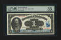 Canadian Currency: , St. John's NF- Government of Newfoundland $1 Jan. 2, 1920 Ch # NF-12d. ...