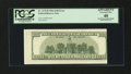 Error Notes:Major Errors, Fr. 2175-B $100 1996 Federal Reserve Note. PCGS Extremely Fine 40.....