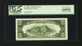 Error Notes:Miscellaneous Errors, Fr. 2028-A $10 1988A Federal Reserve Note. PCGS Very Choice New 64PPQ.. ...