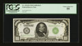 Small Size:Federal Reserve Notes, Fr. 2210-H $1000 1928 Federal Reserve Note. PCGS Choice About New 55.. ...