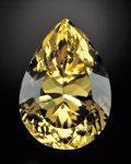 Gems:Faceted, HELIODOR. ...