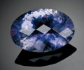 Gems:Faceted, IOLITE. ...