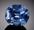 Gems:Faceted, SAPPHIRE. ...
