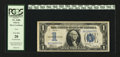 Error Notes:Inverted Reverses, Fr. 1606 $1 1934 Silver Certificate. PCGS Very Fine 20.. ...