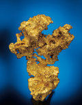 Minerals:Golds, GOLD NUGGET. ...