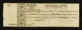 Colonial Notes:Maryland, Maryland 1733 1s Extremely Fine....