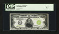 Fr. 2231-K $10000 1934 Federal Reserve Note. PCGS About New 53