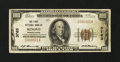 National Bank Notes:Pennsylvania, Renovo, PA - $100 1929 Ty. 1 The First NB Ch. # 3763. ...