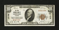 National Bank Notes:Alabama, Ashford, AL - $10 1929 Ty. 1 The First NB Ch. # 10102. ...