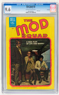 Bronze Age (1970-1979):Adventure, Mod Squad #6 File Copy (Dell, 1970) CGC NM+ 9.6 Off-white to white pages....