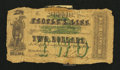 Obsoletes By State:Louisiana, New Orleans, LA- People's Line of New Orleans & Fort Adams Packets $2 Jan. 11, 1862. ...