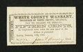 Obsoletes By State:Arkansas, Searcy, AR- White County 15¢ Jan. 13, 1863 Rothert 600-2. ...