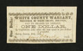 Obsoletes By State:Arkansas, Searcy, AR- White County $1 Jan. 13, 1863 Rothert UNL. ...
