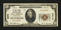 National Bank Notes:Pennsylvania, East Berlin, PA - $20 1929 Ty. 1 The East Berlin NB Ch. # 6878. ...