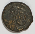 Ancients:Ancient Lots  , Ancients: Greek. Lot of eight AR and AE.... (Total: 8 coins)