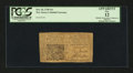Colonial Notes:New Jersey, New Jersey October 20, 1758 15s PCGS Apparent Fine 12....