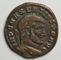Ancients:Ancient Lots  , Ancients: Roman Imperial. Lot of six AE.... (Total: 6 coins)