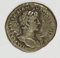 Ancients:Ancient Lots  , Ancients: Roman Imperial. Lot of eleven AR.... (Total: 11 coins)