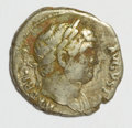 Ancients:Ancient Lots  , Ancients: Roman Imperial. Lot of nine AR.... (Total: 9 coins)
