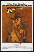 "Movie Posters:Adventure, Raiders of the Lost Ark (Paramount, 1981). One Sheet (27"" X 41"")...."
