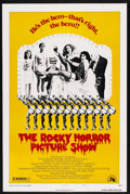 "Movie Posters:Rock and Roll, The Rocky Horror Picture Show (20th Century Fox, 1975). One Sheet(27"" X 41"") Style B. ..."