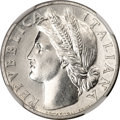 Italy, Italy: Republic PROVA Set 1946R,... (Total: 4 coins)