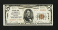National Bank Notes:Arkansas, Pine Bluff, AR - $5 1929 Ty. 2 NB of Commerce Ch. # 14056. ...