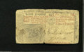 Colonial Notes:New Jersey, New Jersey April 12, 1760 L3 Choice Fine. Fully legible on ...