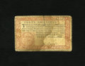 Colonial Notes:Pennsylvania, Pennsylvania April 10, 1777 40s Good. This note has a top centersplit of approximately an inch and a half. A large moisture...