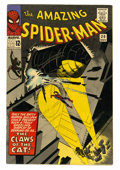 Silver Age (1956-1969):Superhero, The Amazing Spider-Man #30 (Marvel, 1965) Condition: FN/VF....