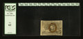 Fractional Currency:Second Issue, Fr. 1284 25¢ Second Issue PCGS New 62....