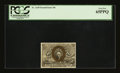 Fractional Currency:Second Issue, Fr. 1249 10¢ Second Issue PCGS Gem New 65PPQ....