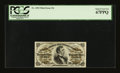 Fractional Currency:Third Issue, Fr. 1294 25¢ Third Issue PCGS Superb Gem New 67PPQ....