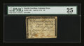 Colonial Notes:North Carolina, North Carolina April 2, 1776 $8 Rooster PMG Very Fine 25....