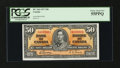 Canadian Currency: , BC-26b $50 1937. ...