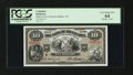 Canadian Currency: , Halifax, NS- The Bank of Nova Scotia $10 Jan. 2, 1935 Ch #550-36-04. ...