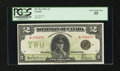 Canadian Currency: , DC-26a $2 1923. ...