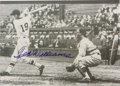 Autographs:Photos, Ted Williams Signed Photograph. Elegant minor league composition ofthe Splendid Splinter Ted Williams houses one of the fi...